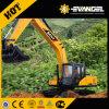 Sany Sy235 escavatore medio della macchina per movimenti di terra del cingolo da 23 tonnellate da vendere
