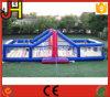 Corte di pallavolo gonfiabile gigante da vendere