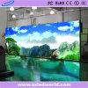 P4.81 광고를 위한 실내 임대 풀 컬러 LED 영상 벽