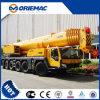 Guindaste móvel Qy160k de 160 toneladas