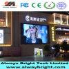 El panel de visualización al aire libre a todo color de LED P6 para hacer publicidad