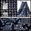 A baixa fábrica de MOQ China personalizou 58/59 da  largura de tela 100% de algodão impressa Digitas 40*40/133*72