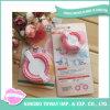 Qualitäts-Safe, das Pompom-Hersteller mit der Hand strickend spinnt