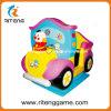 China-Lieferanten-spielt bunter Vergnügungspark Kiddie-Fahrmaschine