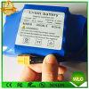 paquete de la batería del Li-ion del reemplazo de 36V 4.4ah 10s2p Samsung Hoverboard