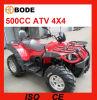 Road Legal 500cc 2 Sièges Quad ATV