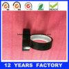 cinta de la película de Polyimide del negro del silicón de los 50m