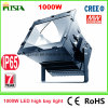 luz elevada quadrada do louro do diodo emissor de luz do estádio/esporte do poder superior 1000W