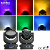 Van het goedkoopste LEIDENE Was 108PCS de Nieuwe Gezoem RGBW