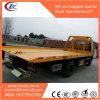 тележка кудели плоской кровати 4X2 LHD Dongfeng 3tons 5400mm
