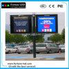 Farbenreiches P16 LED, das Bildschirmanzeige bekanntmacht
