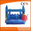 Neuer Entwurfs-aufblasbares federnd springendes Schloss für populären Karton T2-211