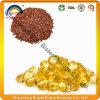 Capsule organique d'extrait de pétrole de semence d'oeillette de certificat de GMP