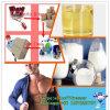 Порошок Masterone Drostanolone Enanthate очищенности 99% стероидный для мышцы Buidling