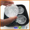 Fabricante diferente do cubo de gelo do silicone da esfera 4