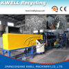 Unidade de reciclagem de plástico / tubulação única Shredder