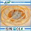 Lista flexible 24VDC del LED con las tiras del PWB SMD3528 LED del cobre