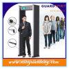金属探知器を通る18/24のゾーンの機密保護の歩行、戸枠の金属探知器の価格