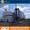 Usina do pó do emplastro da gipsita da fonte de China/linha de produção/maquinaria