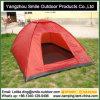 Innenmeditation-Schulter 3 Jahreszeit-rotes kampierendes Zelt