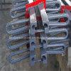 Juntas de expansión de puente de construcción vendidas en Polonia