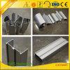 Profilo di alluminio di pulitura anodizzato per la decorazione della stanza pulita