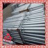 El utilizar de acero telescópico para la construcción/el apuntalamiento del poste del andamio del edificio