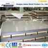 Placa de acero inoxidable de 1.0m m AISI 304 fríos/laminados en caliente