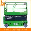 elevador móvel hidráulico de 230kg 8m auto (QZYG800-23)