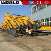 excavador 24ton con el compartimiento de 1.1 metros cúbicos (W2245)
