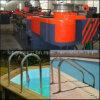 Scheepsbouw en de Buigende Machine van de Buis van de Industrie van de Boiler (GM-Sb-114NCBA)