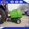 Prensa redonda do coletor da grama para o trator 18-30HP