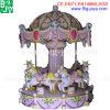 Миниые места Carousel 6 веселые идут круг (carousel-011)