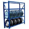Auto /Auto Tire /Tyre Shelf/Rack mit CER Ap0802