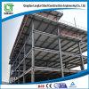 Casa prefabricadas de Hecho de la estructura de acero