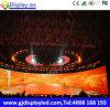 Visualizzazione di LED di pubblicità esterna di colore completo del Brasile P6