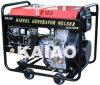 Produire de la machine à double utilisation &Welding d'ensemble