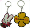 Form Rubber Keychains, Key Chain für Gifts (YH-KC026)