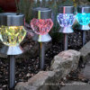 Нержавеющее Solar Lights для сада Decoration