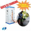 Заряжатель Chademo зарядной станции уровня 3 EV для листьев Nissan