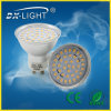2835SMD Aluminum 400lm 4W Cool White DEL Lamp