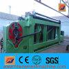 ISO9001/2000: Máquina del acoplamiento de Gabion del alambre del hierro, telar del acoplamiento hexagonal, máquina de piedra de la red del acoplamiento del hierro