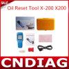 Adviseer hoogst het PromotieX200 Hulpmiddel van het Terugstellen van Olie x-200, Kenmerkende Scanner X van OBD Eobd Auto Kenmerkend Hulpmiddel 200