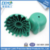 Части изготовленный на заказ точности PVC автоматические подвергая механической обработке