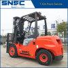 3500kg diesel Vorkheftruck met de Motor van Japan Isuzu