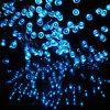 10m 100LEDsの青いカラーLED妖精ストリングライト