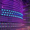 RGB 다채로운 공 LED 크리스마스 점화