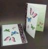 O cartão feito sob encomenda/agradece-lhe cardar o baixo preço Jd-PC012