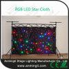 Stern-Tuch RGB-LED (AL-203RGB)