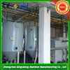 中国の工場小規模のパーム油の精錬の機械装置